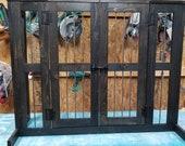 Freestanding Gate