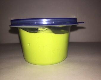 Lime Green Slime