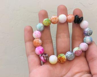 A colored Bracelet