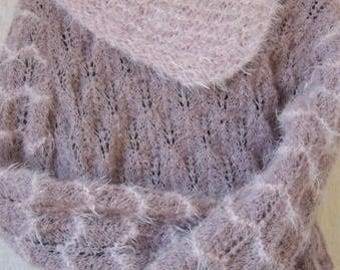 Tutorial: Explanation: chimera removable collared sweater