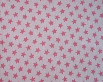 "COTTON ROSE pattern ""Stars"""