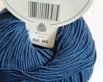 MOST of DMC colors 075 jeans wool