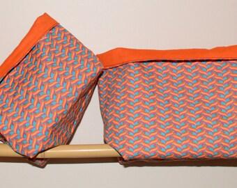 Bag, basket, organizer, basket, colorful storage