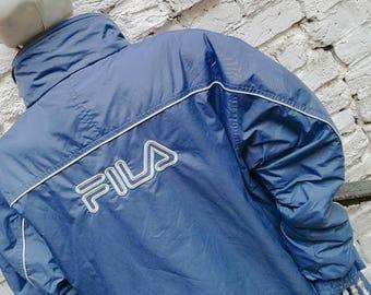 Jacket FILA vintage