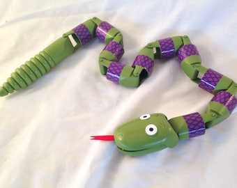 Andy's Snake Kit
