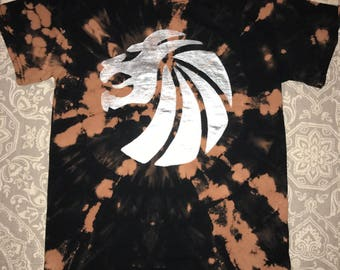 Seven Lions- Bleached Shirt