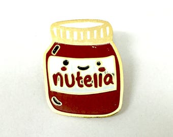 NUTELLA PIN UP