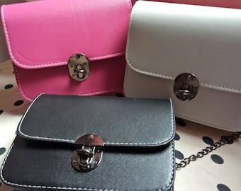 Trendy Chain Sling Bag