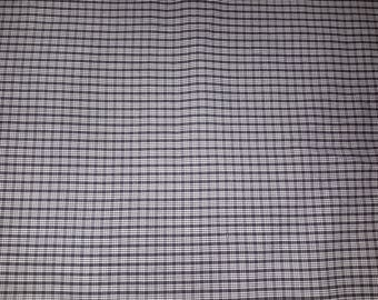 coupon of fabrics for patchwork 70 x 53 cm
