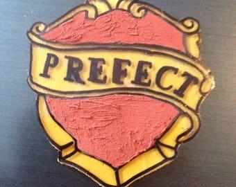 Hogwarts Prefect Bage