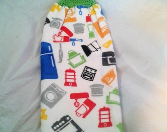 Hand Towel - Appliances