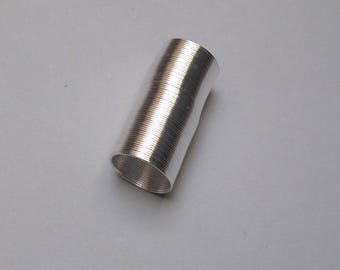 60 rounds 20 mm for creating memory wire rings.