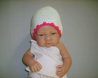 Wool Hat 0/3 months