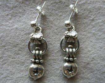 Sacha earrings