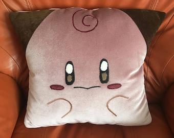 Pokemon Cleffa cushion, pillow