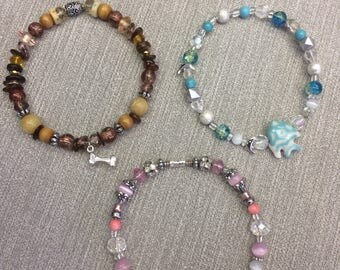 Pet Jewelry S 11 in.