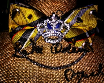Crown Royale Bowtie