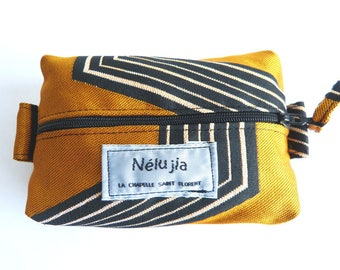AGATHA - Pouch Nelujia collection