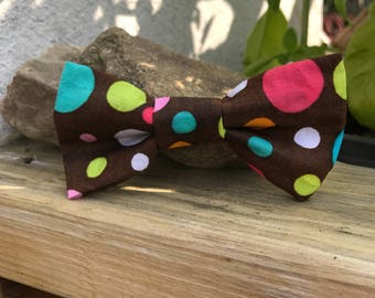 Jake's party bow