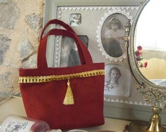Mini bag Sidonie