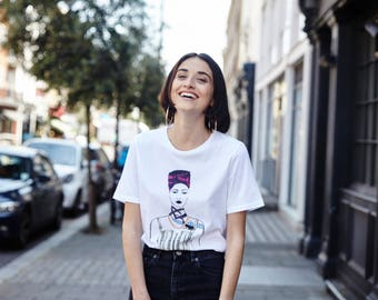 The 90s Graphic Girl T shirt