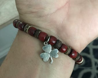 Lucky stiff, bracelet
