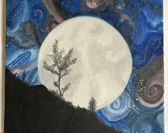 Lunar Experience