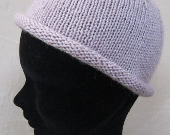 Child or adult lilac Hat