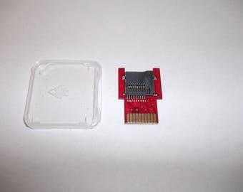 Playstation PS Vita SD2VITA PSVSD Henkaku 3.60 Micro SD Adapter