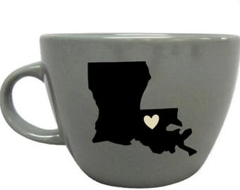 State Coffee Mug