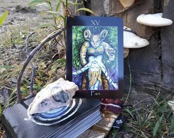 Healing Tarot Reading