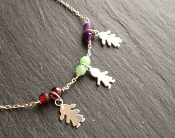 mothers bracelet 3 children of every birth month gemstones