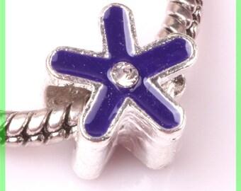 N60 European spacer bead for bracelet charms