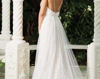 wedding dress sample sale RB1280