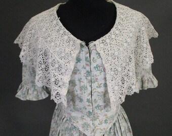 18th century costume/replica