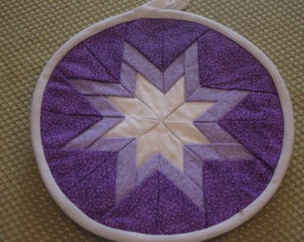 star pot holder