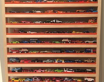 Toy Car Garage (34.5x25.5x1.75)