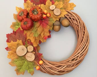 Autumn Decorations autumn decorations | etsy uk