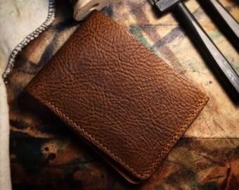 The Buffalo Bifold Wallet