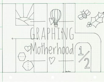 Hh coloring page from STEAM themed alphabet coloring book