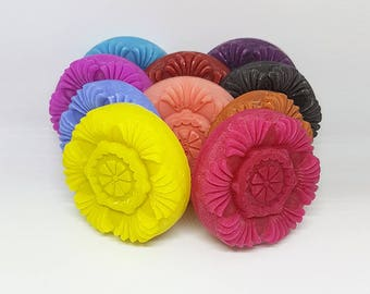 Handmade Tuck Shop Tarts