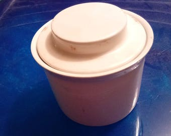 Johnson Brothers dish, with lid