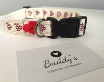 Buddy's Valentine