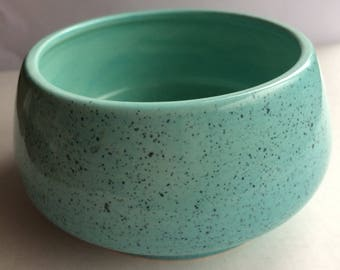 Vintage Wolff Ceramic Trinket Bowl