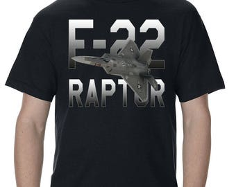 F-22 Raptor Men's T-Shirt