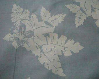 Cotton grey/white foliage - very soft