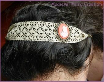 """Headband """"Fairy"""""""