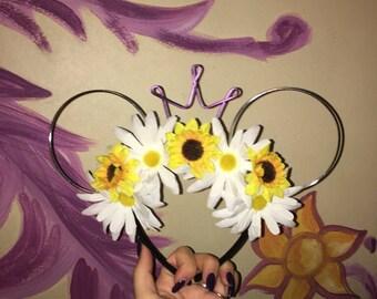 Wire Princess Ears