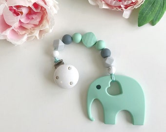 Ella the Elephant - Baby teether