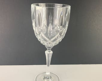 Marquis Goblet or Wineglass by Waterford Crystal